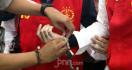Memalukan! Istri Wali Kota Ditangkap Polisi Gegara Langgar Physical Distancing - JPNN.com