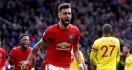 Klasemen Liga Inggris Setelah MU dan Arsenal Petik Kemenangan - JPNN.com