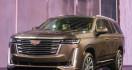 Mengenal Peningkatan di Generasi Kelima Cadillac Escalade - JPNN.com