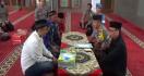 Tahanan Kasus Pemukulan Melangsungkan Akad Nikah Disaksikan Kapolres - JPNN.com
