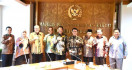 Bamsoet: Komisi Kajian Ketatanegaraan MPR RI Akan Memperkuat Substansi PPHN - JPNN.com