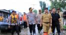 Pak Kapolda Metro Jaya Apresiasi Langkah Cepat Pemkot Tangerang Menangani Banjir - JPNN.com