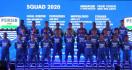 Daftar Lengkap Skuad Persib Bandung untuk Liga 1 2020 - JPNN.com