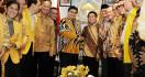 Di Markas Golkar, Presiden PKS Sampaikan Tiga Catatan terkait Omnibus Law - JPNN.com