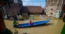 49 Gardu Listrik di Jabar Masih Terendam Banjir - JPNN.com