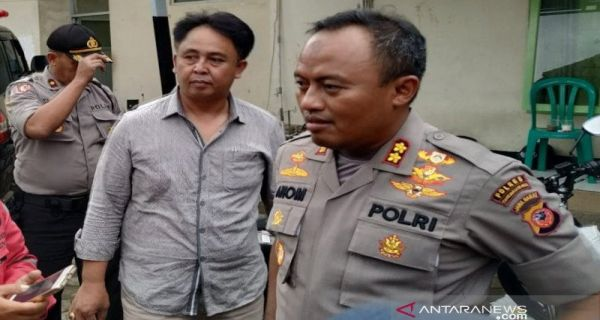 Polisi Temukan Fakta Baru Penyebab Kematian Siswi SMP Tasikmalaya di Gorong-gorong - JPNN.COM