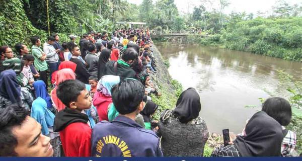 Kami Semua Berdoa, Tak Ada Lagi Tragedi Susur Sungai SMPN 1 Turi Sleman - JPNN.com
