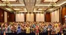 Kumpulkan Jajaran LHK Pusat dan Daerah, Menteri Siti Nurbaya Sosialisasi RUU Cipta Kerja - JPNN.com