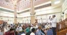 Sampai ke Masjid, Fadel Muhammad Sosialisasikan Wacana Amendemen UUD - JPNN.com
