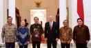Tony Blair: Ibu Kota Baru Indonesia Bisa Menjadi Inspirasi Dunia - JPNN.com