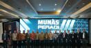 Menkumham Dorong Tiga Kubu Pengurus Peradi Segera Berdamai - JPNN.com