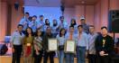 Pencinta Alam Binaan Elpala Sabet Penghargaan dari MURI - JPNN.com