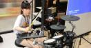 Senri Kawaguchi Pamer Keahlian dalam Java Jazz Festival 2020 - JPNN.com