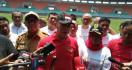 Usai Tinjau Venue Piala Dunia U-20, Iwan Bule: Kualitas Lapangan Latihan Perlu Ditingkatkan - JPNN.com