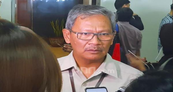 Update Corona di Indonesia 27 Maret: 1.046 Positif, 46 Sembuh, 87 Meninggal - JPNN.COM