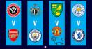 Hasil Undian Perempat Final Piala FA, Petahana Ketemu Newcastle - JPNN.com