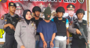 Penjual Balon Bejat itu Tega Menghamili Anak Adopsinya Usia 13 Tahun - JPNN.com