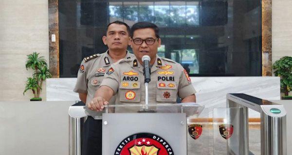 Gelar Operasi Aman II, Polri Bubarkan 1.371 Kerumunan Massa - JPNN.COM