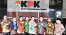 MPR RI dan KPK Sepakat Bekerja Sama Dalam Sosialisasi Empat Pilar MPR RI - JPNN.com