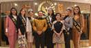 Enam Finalis Puteri Indonesia Diangkat Sebagai Duta Empat Pilar MPR RI - JPNN.com