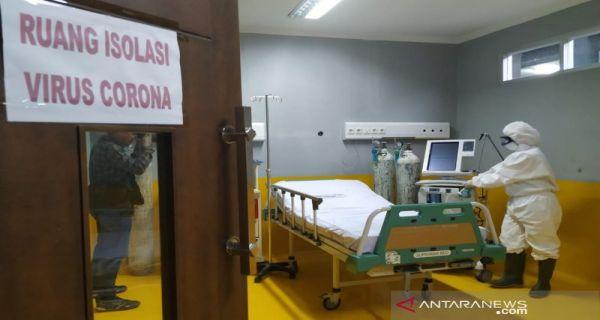Keterbukaan Informasi Bikin Virus Corona Bisa Dicegah Penyebarannya - JPNN.COM