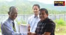 Bea Cukai Aceh Terbitkan Izin Kawasan Berikat Untuk PT Pasha Jaya - JPNN.com