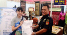 Bea Cukai Dorong Ekspor dengan Sosialisasikan KITE IKM Pada Acara Lampung Craft 2020 - JPNN.com