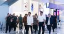 Presiden Jokowi Cek Kesiapan Fasilitas Penanganan Corona di Bandara Soekarno-Hatta - JPNN.com