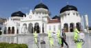 Giliran Pemkot Banda Aceh Putuskan Partial Lockdown - JPNN.com