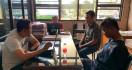 Detik-detik Kesadisan di Depan Kampus ITB, Taufik Hidayat Tewas - JPNN.com