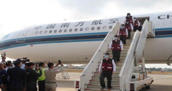 Tiongkok Berbagi Pengalaman Memerangi Virus Corona dengan 180 Negara, Gratis - JPNN.COM