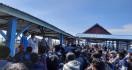 Ratusan TKI Pulang Dari Malaysia Akibat Lockdown, Semua Berstatus ODP Corona - JPNN.com