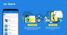 CoLearn Fasilitasi Siswa Belajar Bimbel Online Gratis - JPNN.com