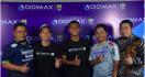 Broker Forex Terbaik 2020 Kini jadi Sponsor Persib Bandung - JPNN.com