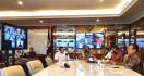 MPR RI Gagas Gerakan Empat Pilar MPR RI Berbagi Pulsa untuk Driver Ojek Online - JPNN.com