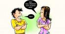 PNS Punya Istri Doyan Selingkuh, Begitu Pensiun Langsung Dicampakkan - JPNN.com