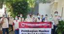 Bantu Petugas Kesehatan, HIMPUNI Salurkan APD ke Sejumlah RS dan Puskesmas - JPNN.com