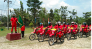 Tim Patroli Karhutla Juga Edukasi Masyarakat Soal Pencegahan Penyebaran COVID-19 - JPNN.com