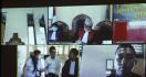 Ho Ping Kwong Dituntut 20 Tahun Penjara, Lihat Ekspresinya - JPNN.com