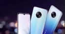 Vivo S6 5G Resmi Diluncurkan di Tiongkok, Ini Spesifikasinya - JPNN.com