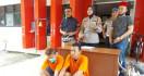 Dua Bandit Jalanan Ini Ternyata yang Begal PayudaraMbak RS, Lihat tuh Tampangnya - JPNN.com