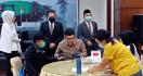 Corona Mewabah, Pak Bamsoet Fasilitasi Wartawan Parlemen Lakukan Rapid Test - JPNN.com