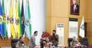 Di Hadapan Tito, Firli Minta Kepala Daerah Tak Takut Belanja Anggaran - JPNN.com