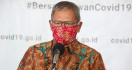 Tak Ada Lagi Provinsi di Indonesia Lolos dari Corona - JPNN.com