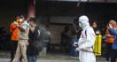 120 Orang Gelombang Ketiga TKI dari Malaysia Mendarat di Lanud Soewondo - JPNN.com
