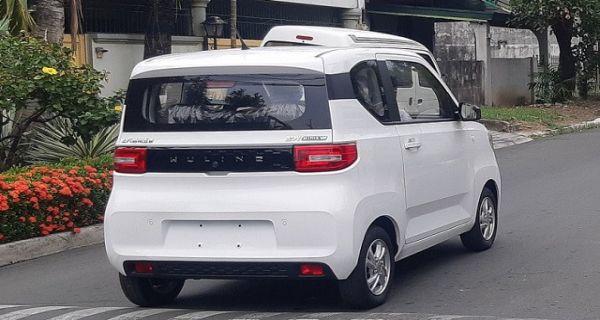 Mobil Listrik Wuling Dengan Harga Paling Murah Mulai Tes Jalan Di Filipina Jpnn Com