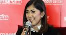 Ada Info dari Gugus Tugas COVID untuk Meutya Hafid soal Wartawan Terkena Corona - JPNN.com