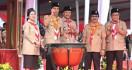 Di Depan Jokowi, Adhyaksa Dault Perjelas Status Buperta Cibubur - JPNN.com
