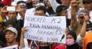 Perjuangkan Status PNS, Honorer K2 Gelar Sarasehan Nasional - JPNN.com
