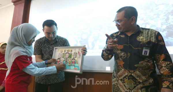 Apresiasi Pemenang Nasional Lomba Faber-Castell Family Art Competitions 2 - JPNN.com